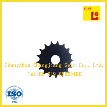 4017b Industrial Chain Transmission Conveyor Triplex Sprocket Wheel
